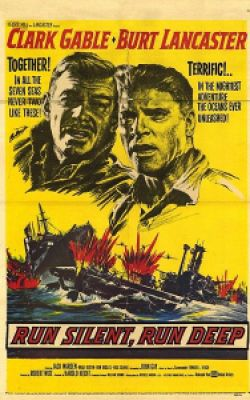 Run_Silent_Run_Deep_1958_Poster
